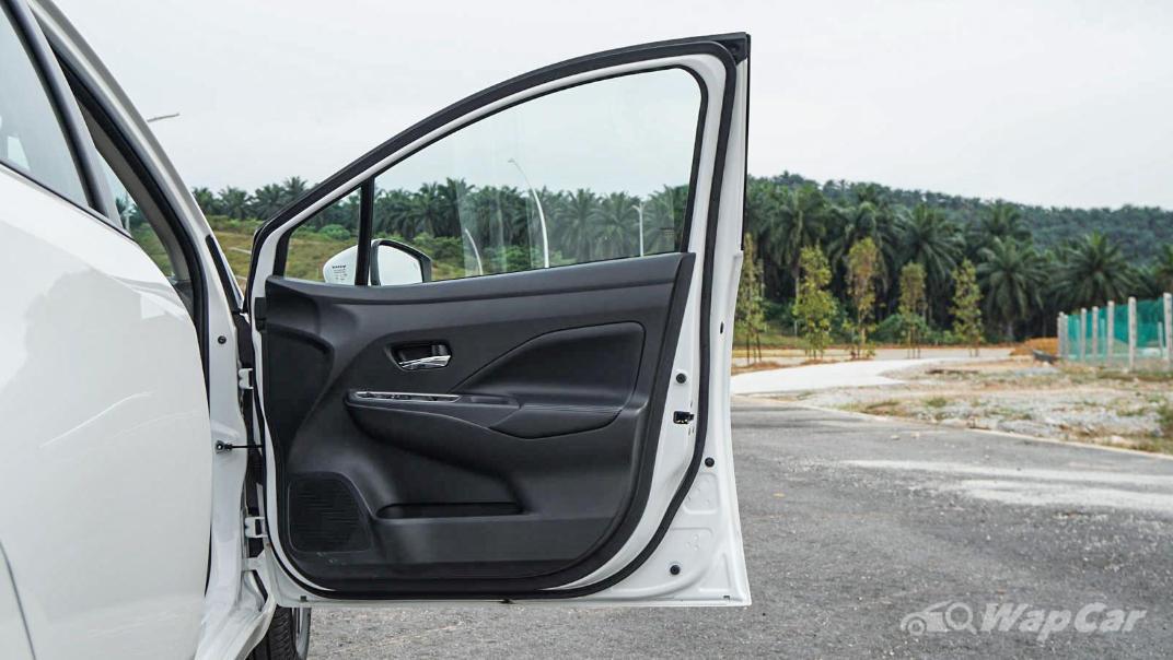 2020 Nissan Almera 1.0L VLT Interior 046
