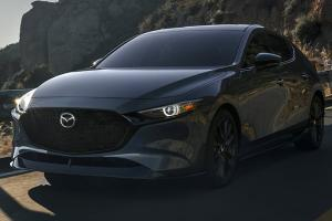 Right-hand drive Mazda 3 Turbo possible, if enthusiasts pay up