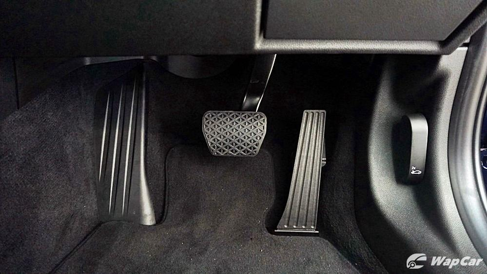 2020 BMW 3 Series 320i Sport Interior 161