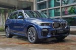 BMW X5 PHEV vs Volvo XC90 T8 - Which is the better buy?