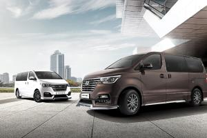 Hyundai Grand Starex now with Telematics System; RM 2k upgrade for current owners