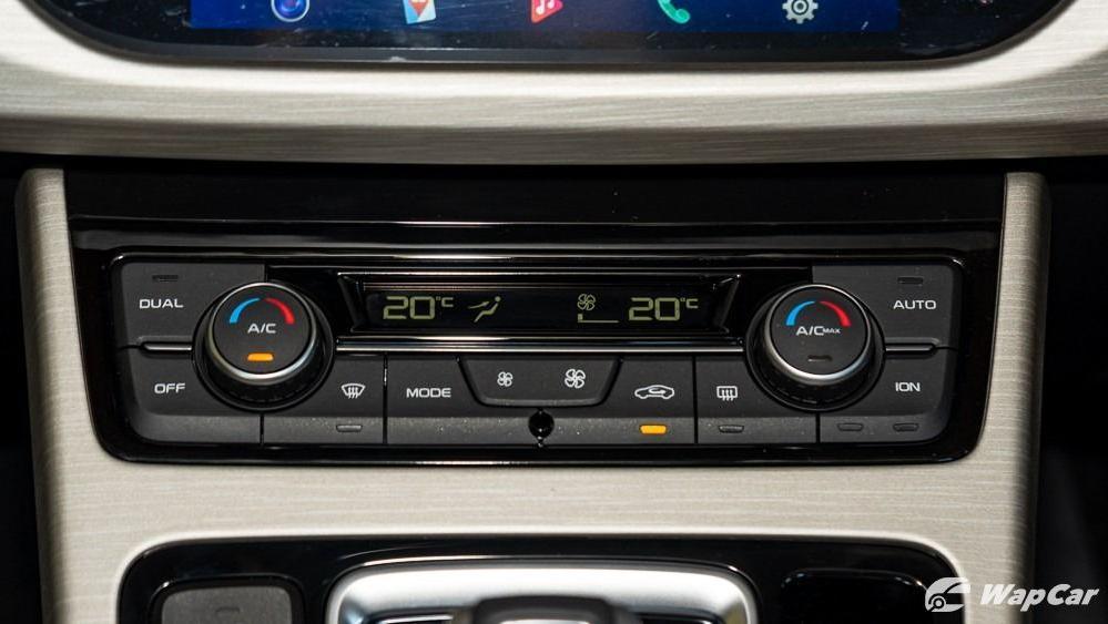 2020 Proton X70 1.8 Premium 2WD Interior 023