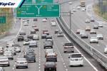 Warga Lembah Klang tak balik kampung? Tiada kesesakan melampau dilaporkan LLM