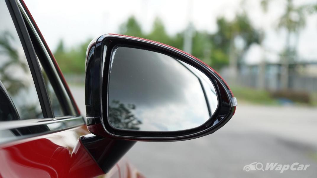2020 Hyundai Sonata 2.5 Premium Exterior 036