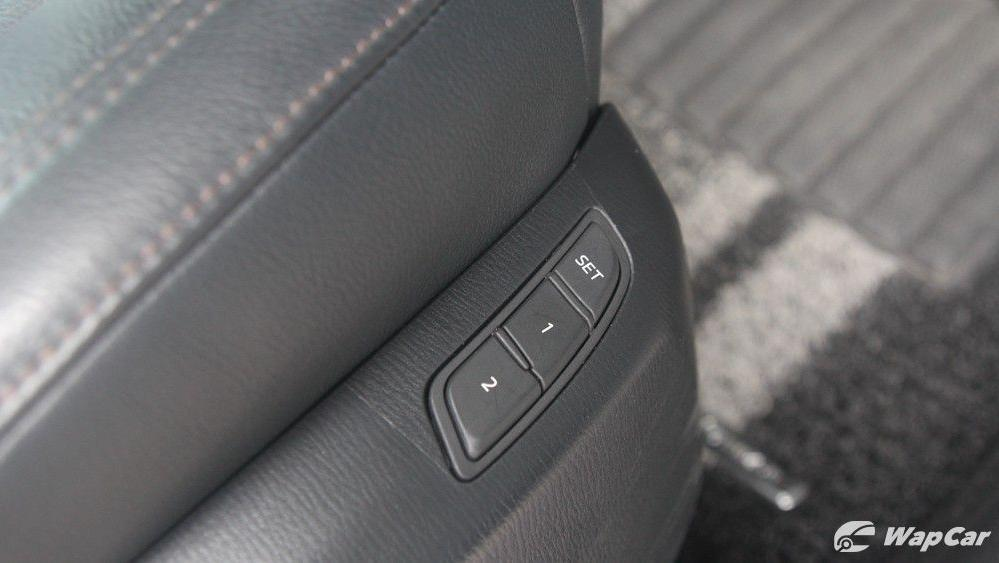 2019 Mazda CX-5 2.5L TURBO Interior 089