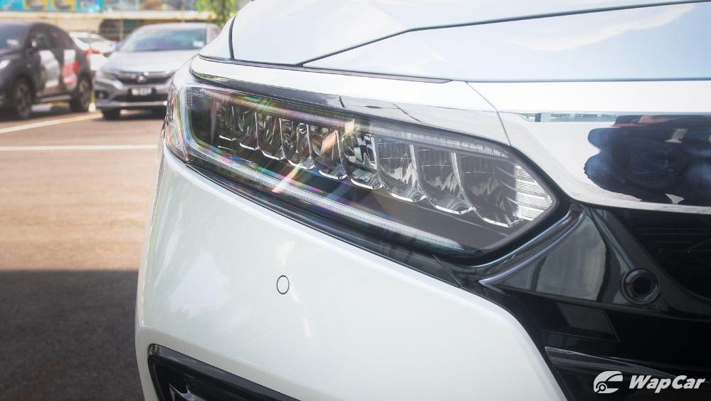 2020 Honda Accord 1.5TC Premium Exterior 010