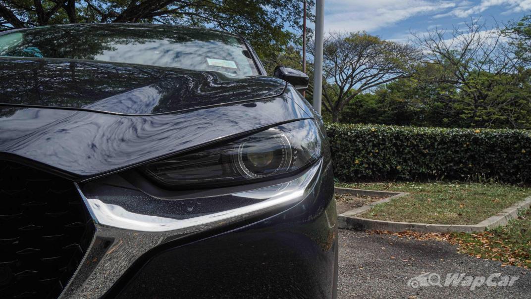 2020 Mazda CX-30 SKYACTIV-G 2.0 High AWD Exterior 008