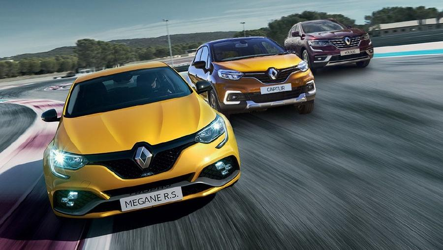 Renault Subscription plan exceeds expectations