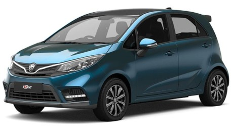 2019 Proton Iriz 1.3 VVT Standard CVT Price, Specs, Reviews, Gallery In Malaysia | WapCar