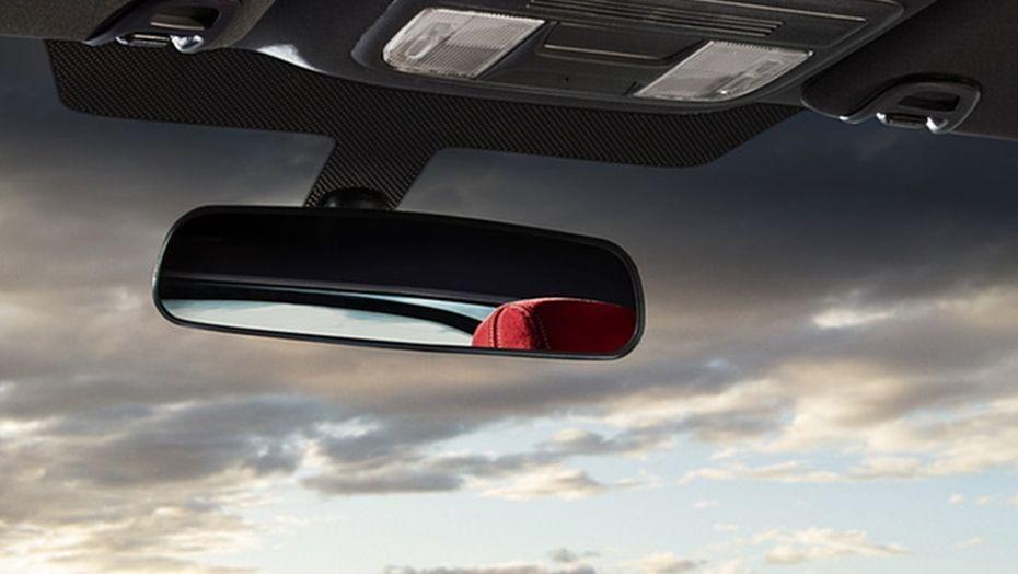 Honda Civic Type R (2018) Interior 009