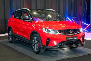 Should you buy the Proton X50 or wait for the Perodua D55L?
