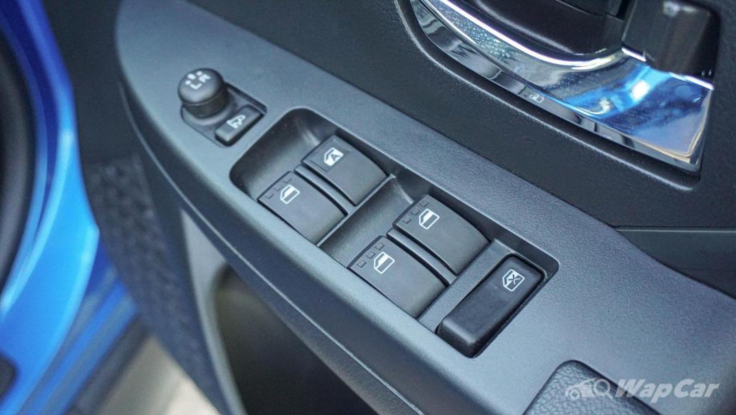 2019 Perodua Aruz 1.5 AV Interior 070