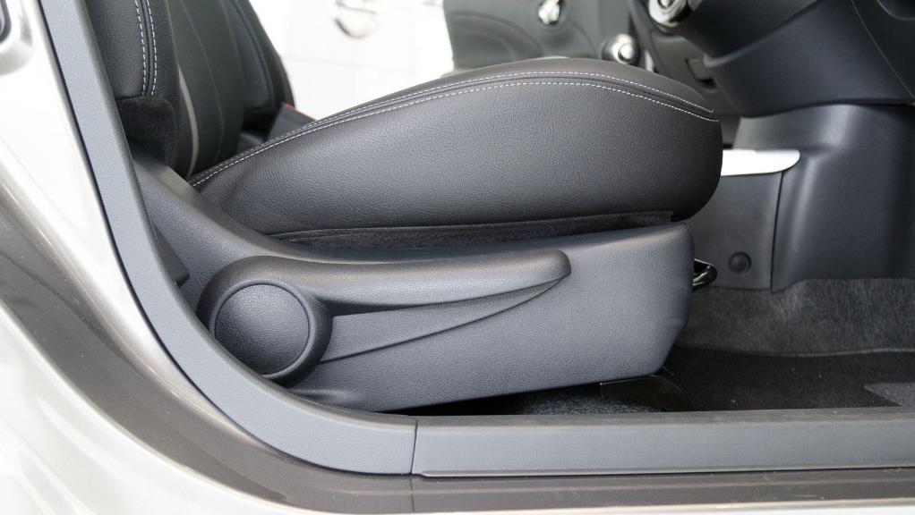2018 Nissan Almera 1.5L VL AT Interior 032
