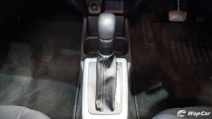 2020 Perodua Bezza 1.0 G (A) Interior 010