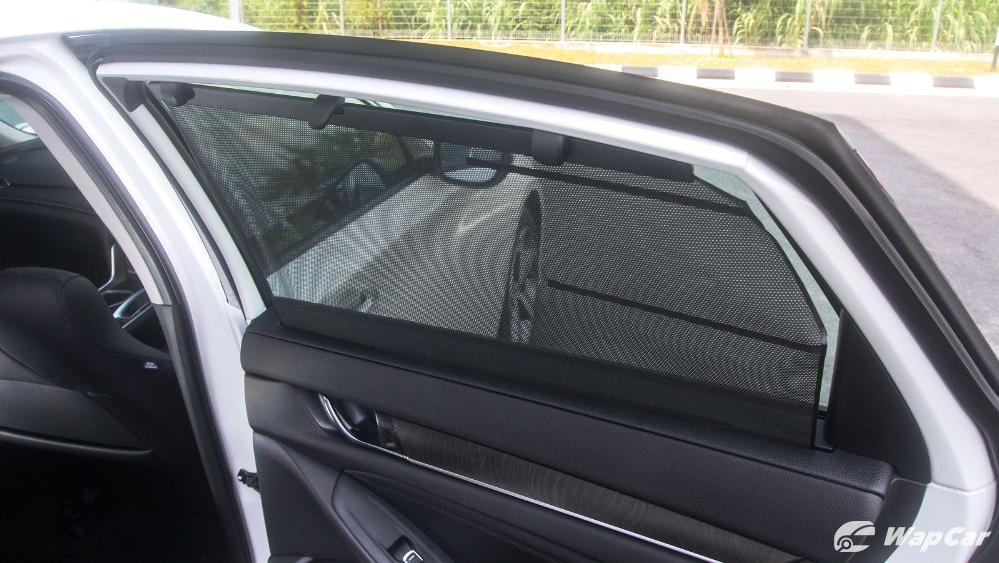 2020 Honda Accord 1.5TC Premium Interior 103