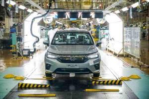 MITI announces epic U-Turn: Car factories not allowed to operate during MCO