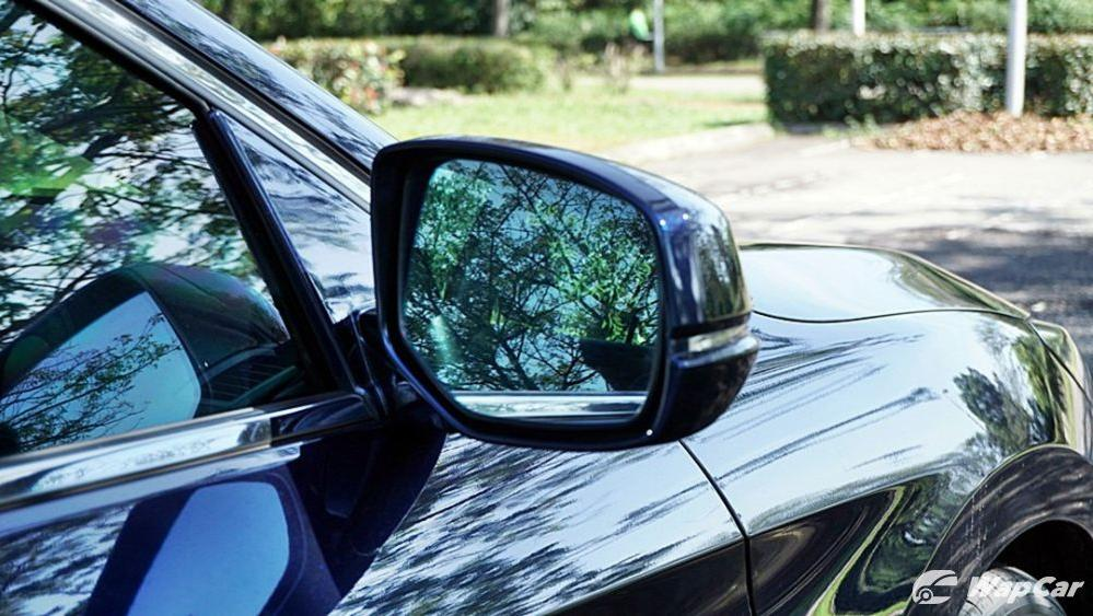 2018 Honda Accord 2.4 VTi-L Advance Exterior 021