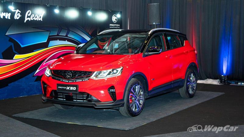 The 2021 Perodua Ativa is more Malaysian than the Proton X50? 02