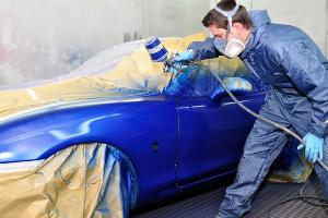Changing your car's colour? Read this JPJ guide first
