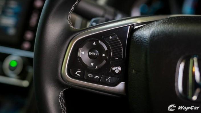2018 Honda Civic 1.5TC Premium Interior 004
