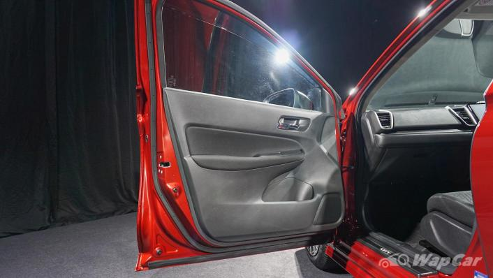 2020 Honda City 1.5L E Interior 010