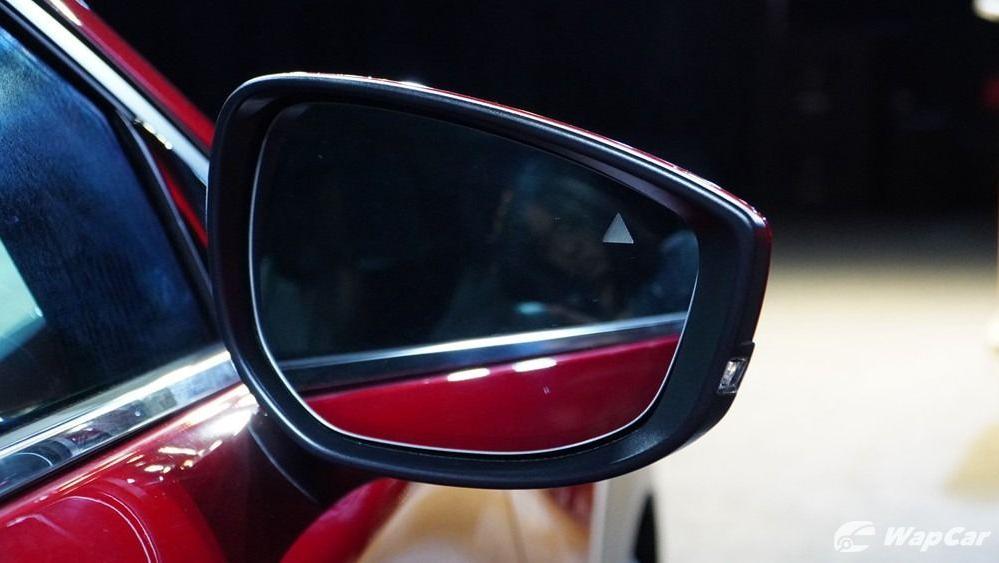 2020 Mazda CX-30 Exterior 014