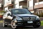 Used W204 Mercedes-Benz C-Class from RM 40k. Maintenance and repair costs?
