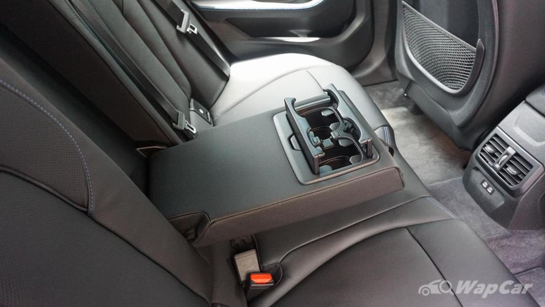 2020 BMW 2 Series 218i Gran Coupe Interior 091