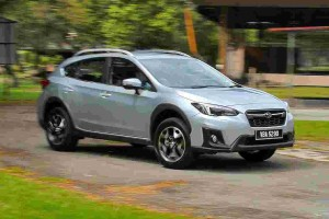 In Brief: Subaru XV – Some compromises, but you'll still love it
