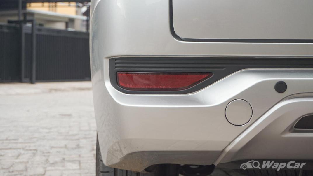 2020 Mitsubishi Xpander Upcoming Version Exterior 026