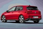 All-new 2020 Volkswagen Golf GTI Mk8 unveiled, 245 PS/370 Nm, 7-speed wet DSG