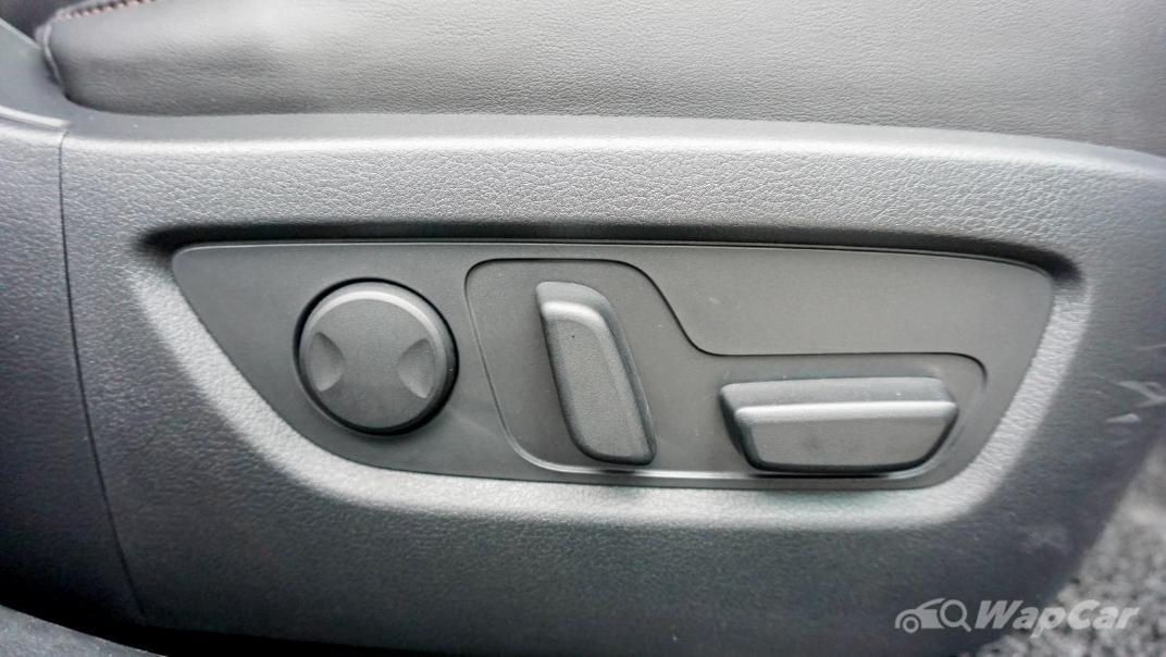 2020 Mazda CX-30 SKYACTIV-G 2.0 High Interior 062