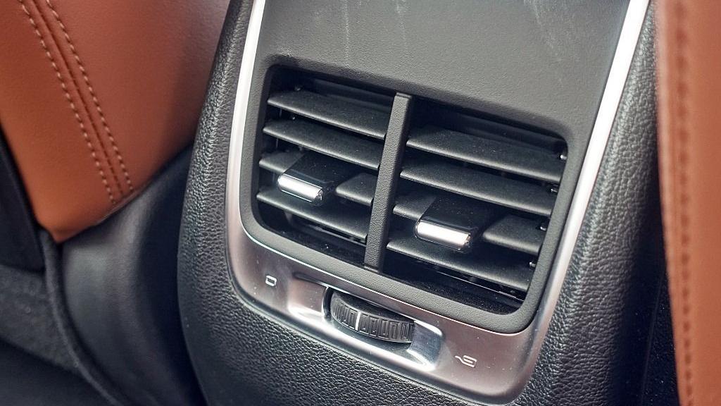 2018 Proton X70 1.8 TGDI Premium 2WD Interior 063