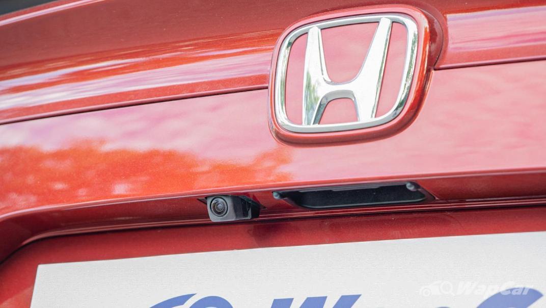 2020 Honda Civic 1.5 TC Premium Exterior 029