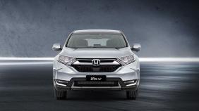 Honda CR-V (2018) Exterior 002