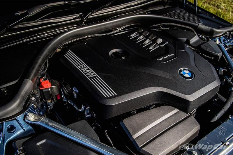 All-new 2021 G22 BMW 4 Series open for pre-booking, priced from RM 419k 02