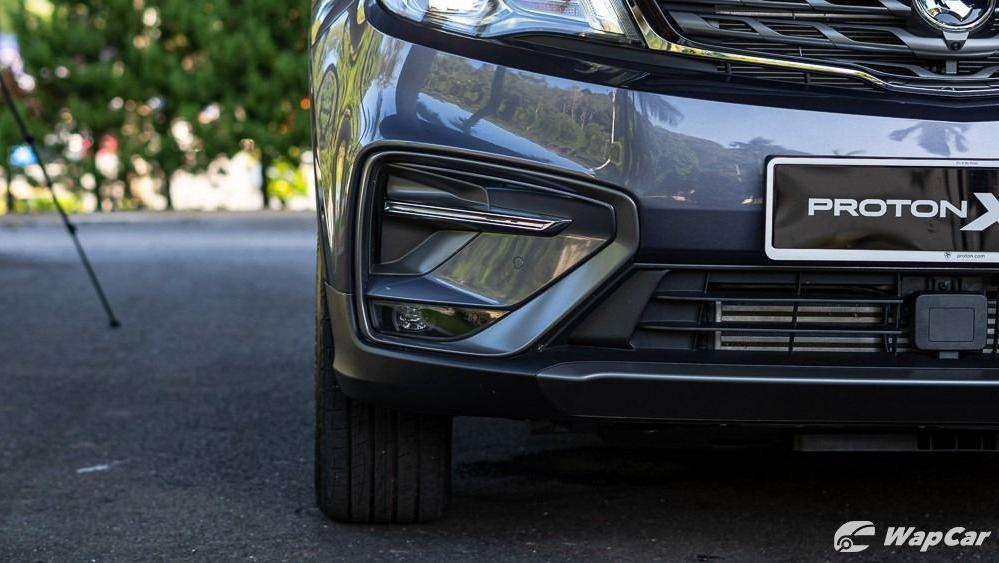 2020 Proton X70 1.8 Premium 2WD Exterior 029