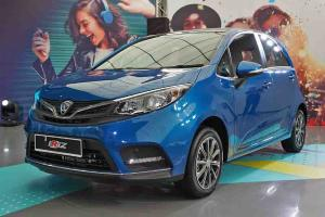 Proton-designed Geely-based models by 2026