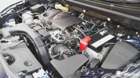 2020 Toyota RAV4 2.5L Exterior 003