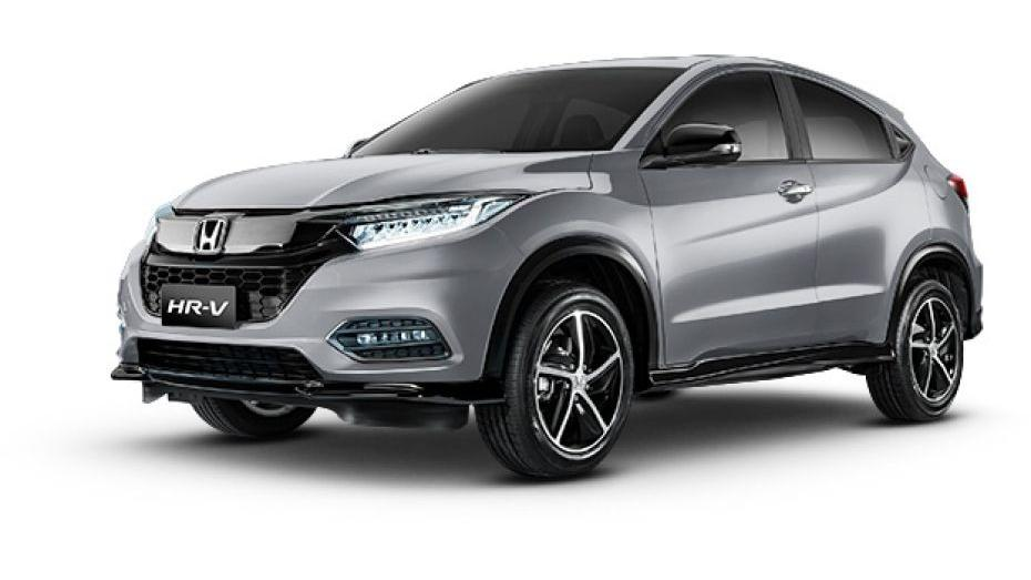 Honda HR-V (2019) Others 003
