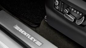 2020 Bentley Bentayga V8 First Edition Exterior 015