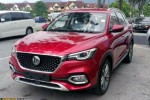 Spied: 2020 MG HS spied, Proton X70 rival coming soon?