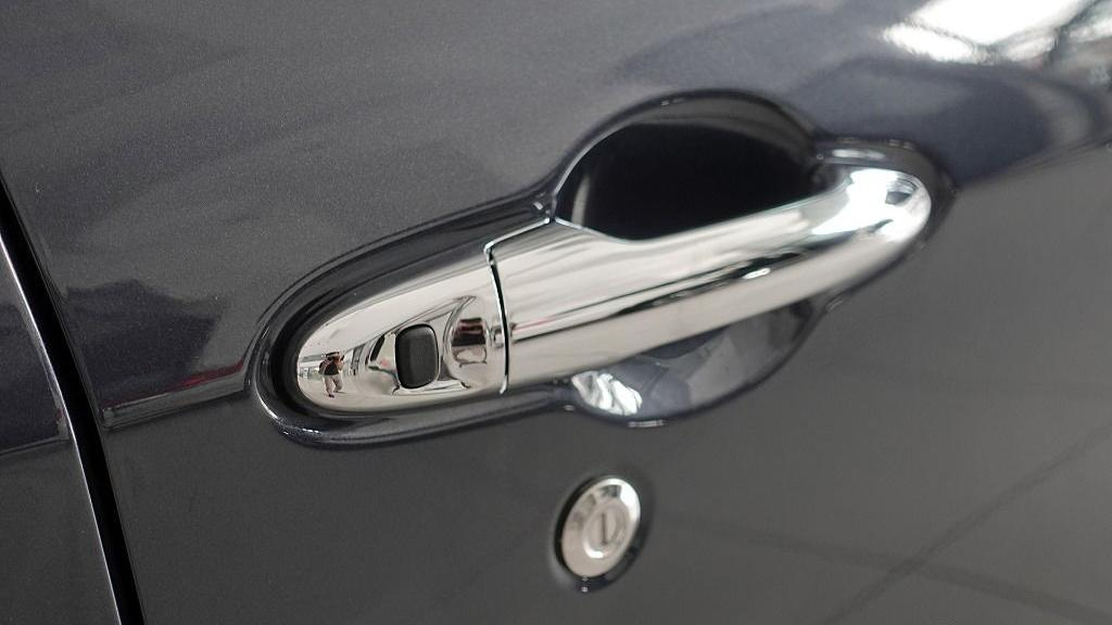 2018 Perodua Axia SE 1.0 AT Exterior 021