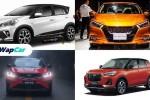 4 model kereta paling penting keluaran 2020, Perodua Myvi Style dan banyak lagi!