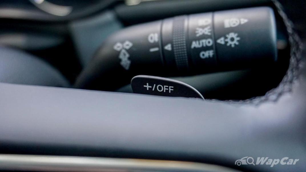2020 Mazda CX-30 SKYACTIV-G 2.0 High Interior 006