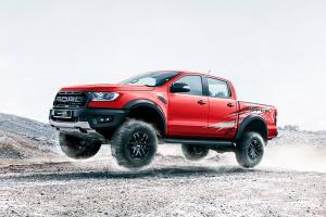 New 2021 Ford Ranger Raptor X is seeing Red in Malaysia, priced RM 6k more