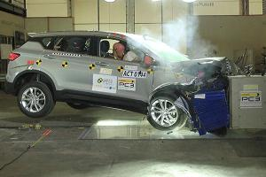 2020 Proton X50 gets 5-star ASEAN NCAP rating but X70 still safer