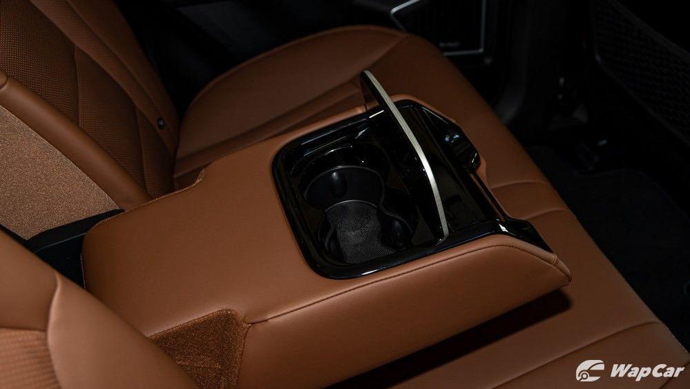 2020 Proton X70 1.8 Premium 2WD Interior 044