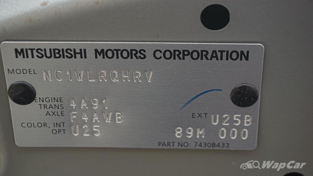 2020 Mitsubishi Xpander Upcoming Version Others 002