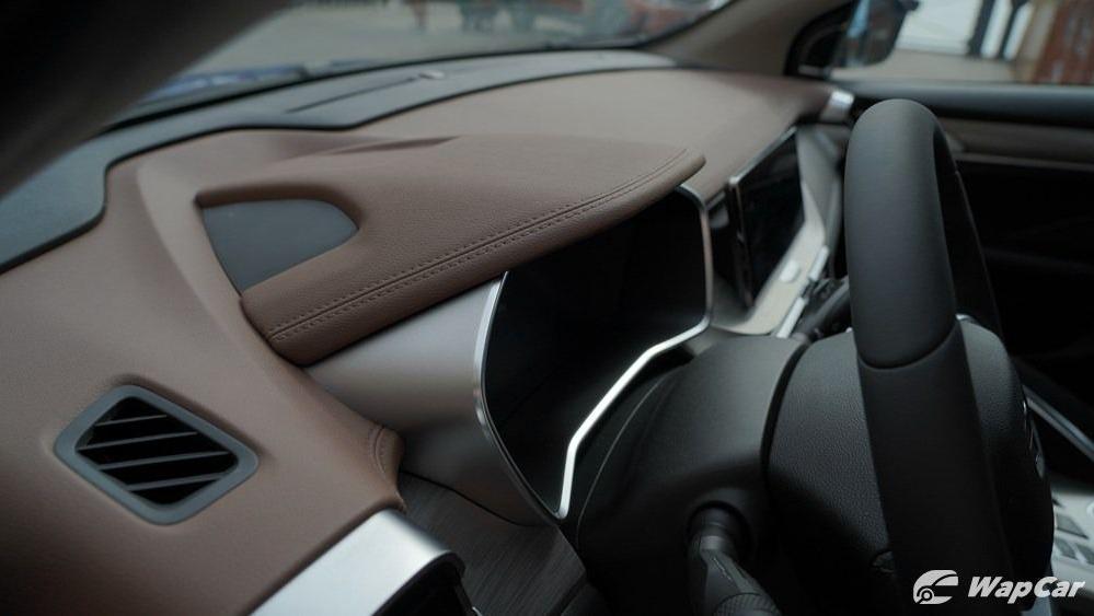 Proton X50 (2020) Interior 018